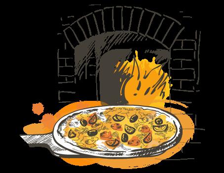 Pizzaofen-LaRuffa